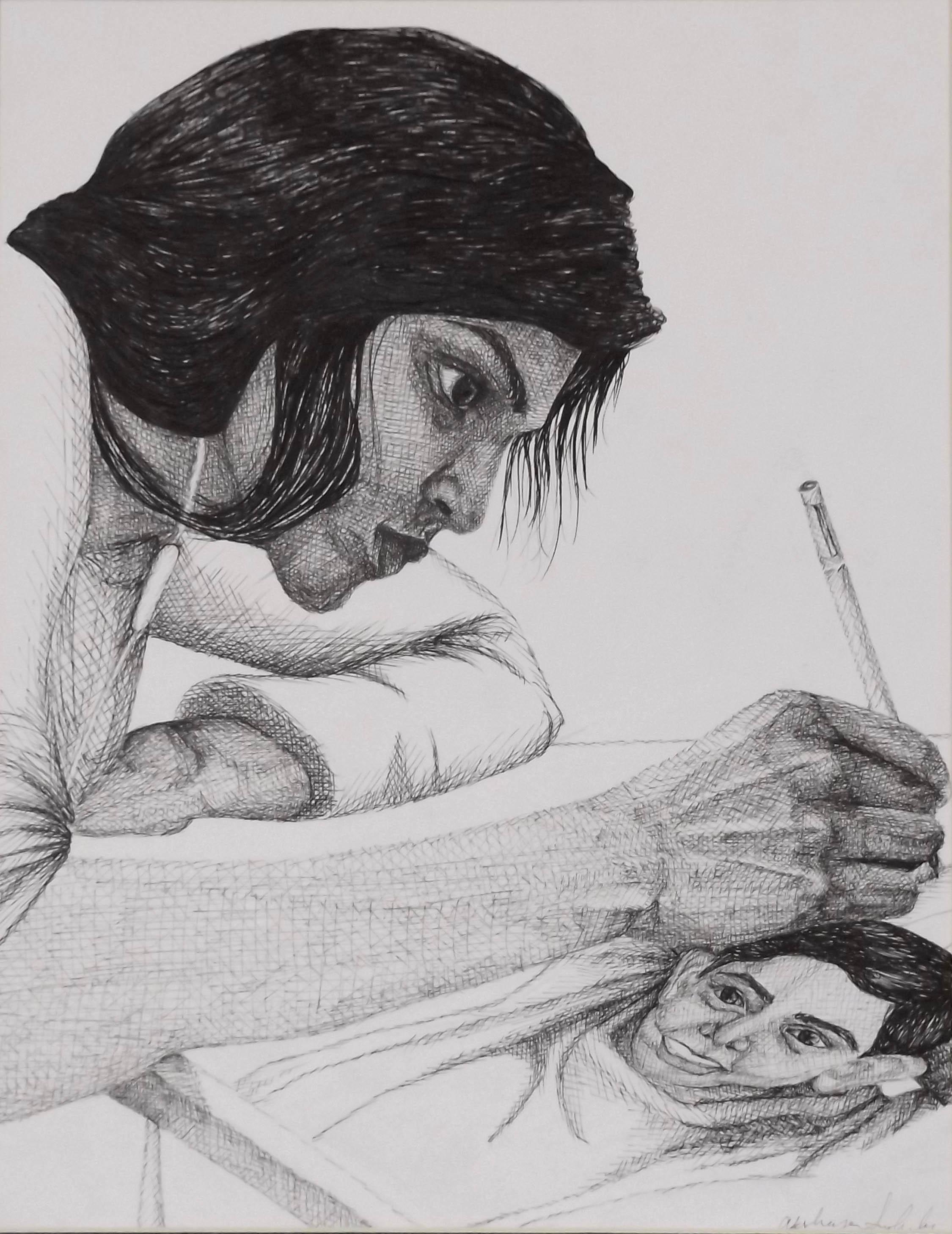 Akshaya S. – Micron Pen